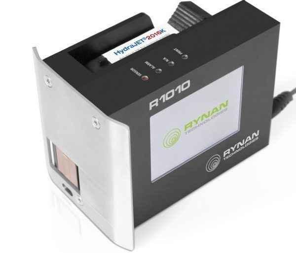 Термоструйный принтер RYNAN R1010