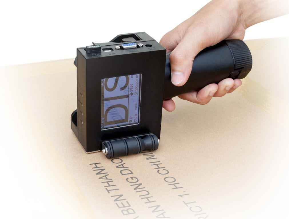 Термоструйный принтер Rynan B1040H