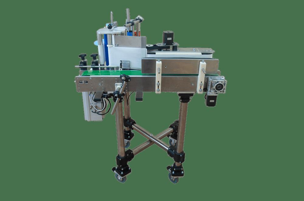автоматическая этикетировочная машина