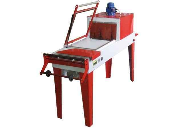 Термоусадочный упаковочный аппарат РТ – 450