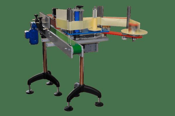 этикетировочная машина вега-2