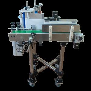 Этикетировочное оборудование