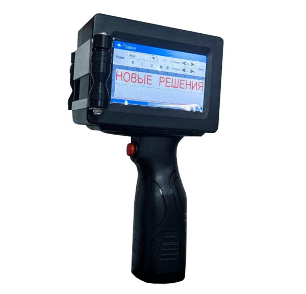 Термоструйный маркиратор Т10