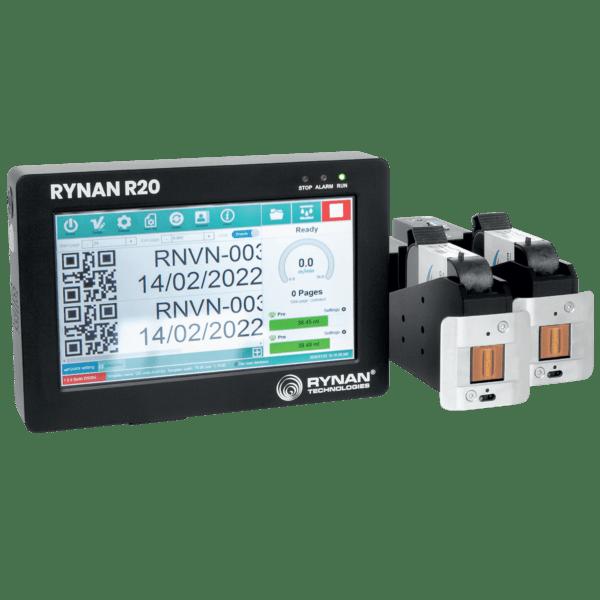 Rynan R20 PRO